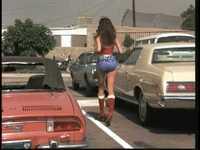 Précédemment dans Wonder Woman