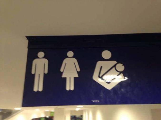 C'est le cousin des WC turcs.