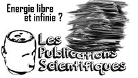 Zététique et publications scientifiques