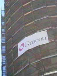 Entreprise Grocon