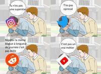 Les vérités des réseaux sociaux