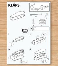 Ingvar Kamprad, créateur d'Ikea nous kit