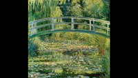 Monet, monet, monet... Must be funny In the rich man's world