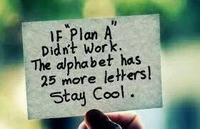 La pensée positive du jour