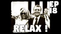 """La France en marche """"Souriez, pauvres !"""" (Studio Crapulax)"""