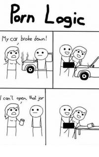 Un comic très claire.