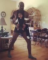 Kan papa danse
