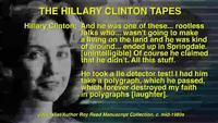 Hillary et son métier d'Avocate!