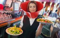 Dispositif anti covid pour les serveurs