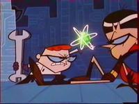 """Ego Trip : film de l'animé """"Le Laboratoire de Dexter"""""""