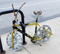 DIY : un vélo