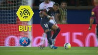 Incroyable But de Neymar