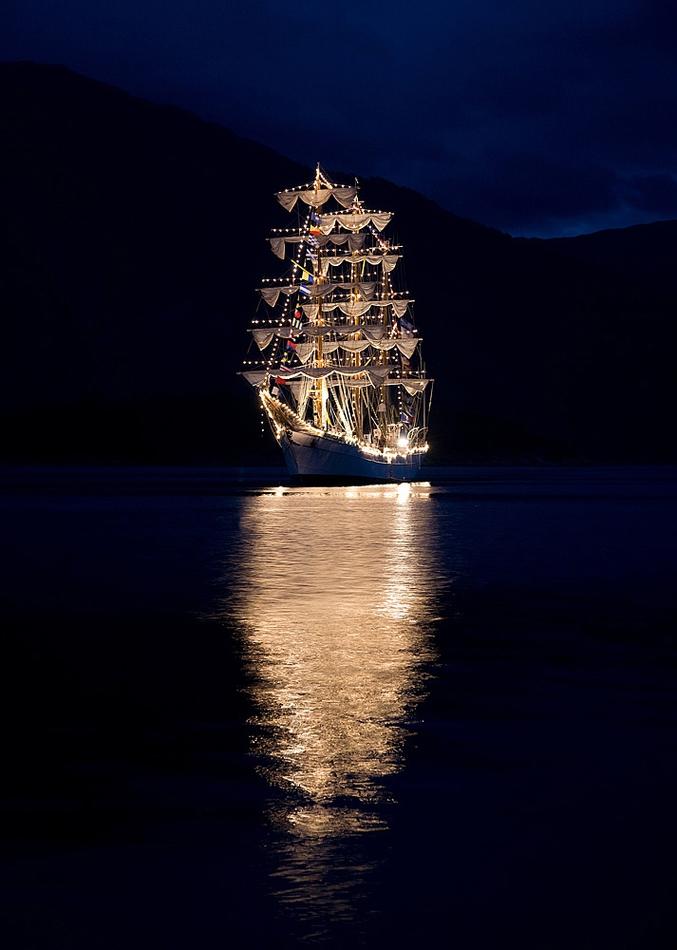 Un navire de la flotte mexicaine, baptisé en hommage au dernier empereur aztèque Cuauhtémoc Hueyi Tlatoani, capturé et exécuté en 1525 par les Espagnols.
