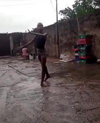 Kan la danse est dans tes gene