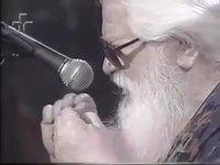 Musique de barbe