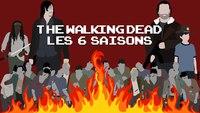 Résumé des 6 première saison de Walking dead (spoil)