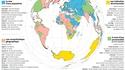 D'où vient le nom des pays en Français?