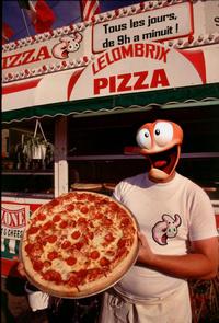 Lelombrik pizzeria