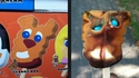 Glace Scooby-Doo