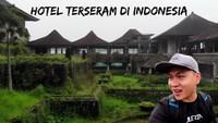 Urbex : Hotel Berhantu à Bali