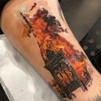 Paris brûle-t-til ?