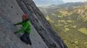 Continuer à grimper à 94 ans