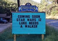Prochainement: Star Wars 12 !