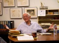 Bob Givens, le dessinateur de Bugs Bunny, décède à 99 ans