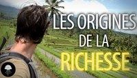 Dirty Biology - Les origines de la richesse
