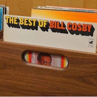 Bill Cosby vous observe
