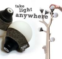 Arbre à ampoule