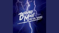 BERNARD METAL BAND