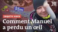Enquête par Le Monde sur la manif du 16 novembre