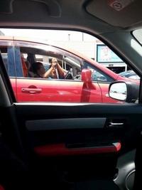Arrêtez de donner des smartphones à vos enfants en voiture...