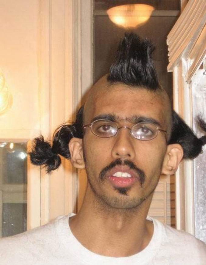 Pnl coupe de cheveux