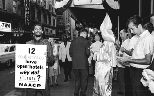 segregation on america Racial prejudice in america: 60 years after the little rock nine, the us is resegregation in the middle of a wave of racial discrimination the consequences of creeping racial resegregation constitute nothing less than a national crisis.
