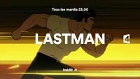 Lastman - Série animée française
