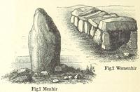 Evidences préhistoriques