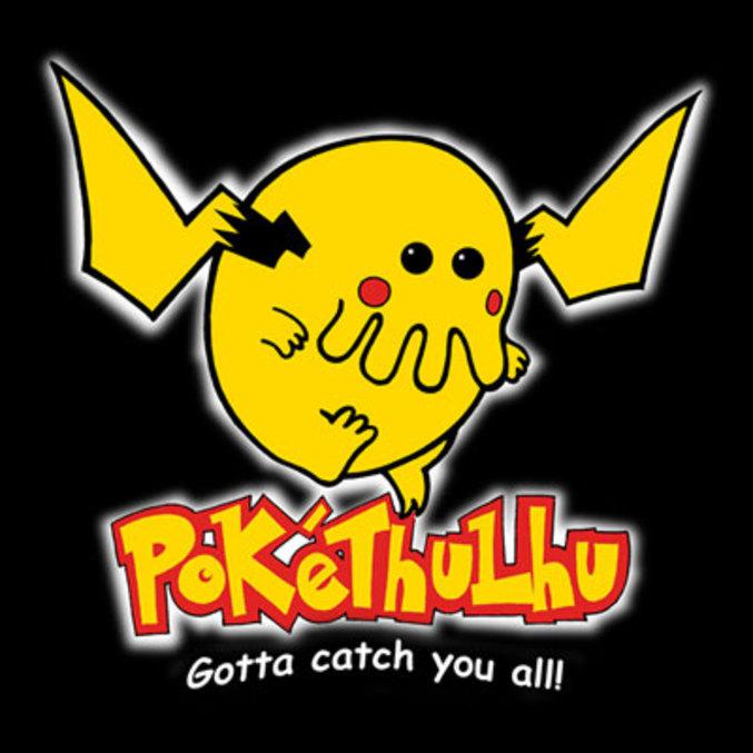 Y'a des Pokémons qui vont se faire cafhtagner.
