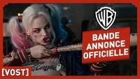 Suicide Squad - Trailer #2