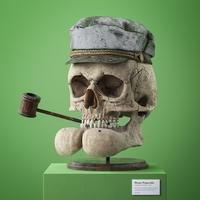 On a retrouvé le squelette de Popeye !!