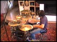 The Ringtone Drummer