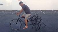 La roue, un truc de hipster