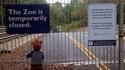Zoo fermé
