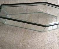Le cercueil en verre (comme Blanche Neige)