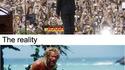 Les statuts Facebook