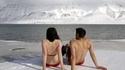Pendant ce temps, à  Longyearbyen (Norvège)...