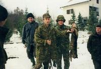 Enfin une réaction contre les fdp ! En Serbie, la contre-offensive est lancée !