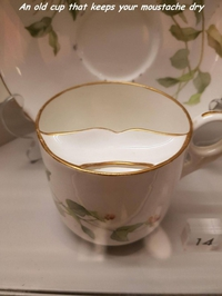 Poil au thé