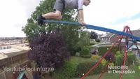 Balançoire à 360°